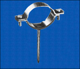 Nail Pipe Clamps Clamps Pipe Pipe Fitting Pipe Clamps Pipe Clamp